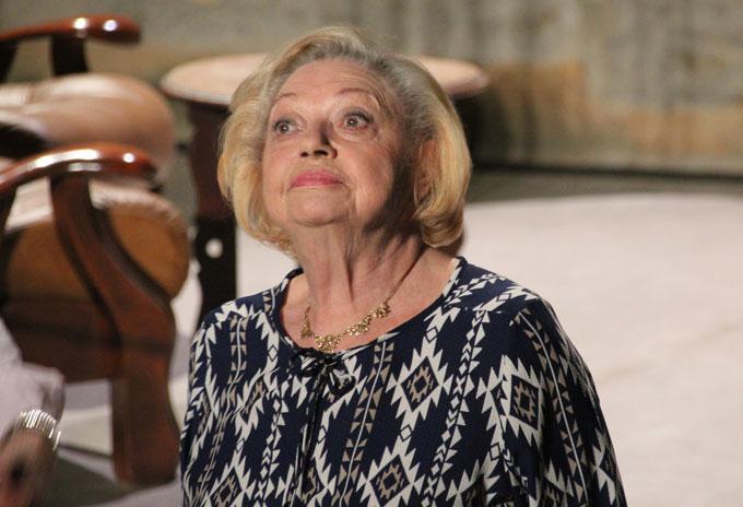 Catherine Day, irrésistible dans l'ambigüe double rôle