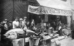Tarare, Rhône : Expo Commerces d'hier et d'aujourd'hui de Tarare. Journées du patrimoine