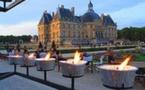 Vaux le Vicomte, château : soirée romantique au Château de Vaux le Vicomte