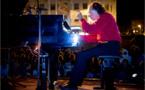 François-René Duchable : Sirène, Le Piano Flottant