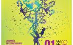 « Saoû la forêt, les oiseaux » les 1er et 2 octobre 2016 à la forêt de Saoû