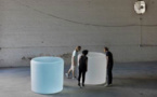 Roni Horn, Water Double © Genevieve Hanson