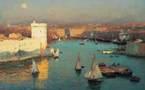 Marseille, Palais des arts : Jean-Baptiste Olive(1848-1936). Rétrospective de l'œuvre peint