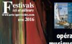 Feuilletez Festivals ici et ailleurs 2016