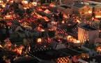 Découverte : La Toussaint en Guadeloupe, fête des morts et des lumières. Un étonnant mélange de catholicisme et d'hindouisme