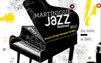 Martinique Jazz Festival 2016 du 24 novembre au 4 décembre 2016