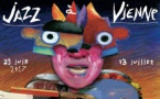 En route pour Jazz à Vienne 2017 ! Dévoilement de l'affiche signée Bruno Théry