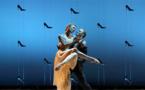 Cendrillon, Malandain Ballet Biarritz, 9 et 10 décembre 2016 au Grand Théâtre, Aix en Provence