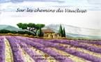 13/12 > Dédicace du livre '' Sur les chemins du Vaucluse '' de Brigitte Grange et Olivier Siaud. Ed. Siaud-Grange. Le Pontet (84), Cultura.