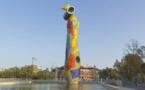 Sur les pas de Joan Miró à Barcelone, Mont-roig del Camp, Palma de Majorque et Madrid