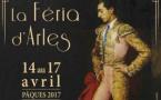 Arles 2017, figuras et triomphateurs sous le signe de Manolete du 14 au 17 avril 2017