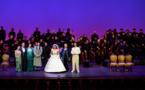 A l'Opéra de Monte-Carlo, Perrault revisité par Rossini