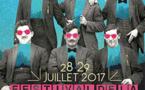 Festival de la Paille, 28 et 29 juillet 2017 à Métabief, Doux