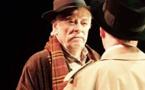 Moi, Gaston Dominici, assassin par défaut, théâtre du Chêne Noir, Avignon, 30 et 31 mars 2017