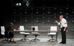 La Résistible Ascension d'Arturo Ui, Bertolt Brecht avec Philippe Torreton, Théâtre de l'Archipel, Perpignan, les 2 et 3 mars 2017