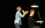 Les spectacles du mois de mars 2017 au Théâtre de l'Olivier (Istres)