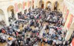 Quais du Polar, 1er festival de polar en France et en Europe ! 31 mars au 2 avril 2017 à Lyon