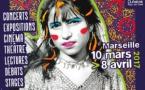 Festival Latcho Divano 2017, du 10 mars au 8 avril 2017 à Marseille