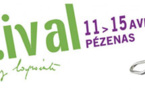 18e Printival Boby Lapointe du 11 au 15 avril 2017 à Pézenas (34)
