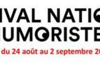 Le Crédit Agricole Sud Rhône Alpes et le Festival des national des humoristes de Tournon-sur-Rhône / Tain-l'Hermitage remettent ça !