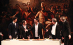 Timon d'Athènes jusqu'au 2 avril au théâtre de la Tempête, la Cartoucherie, Vincennes