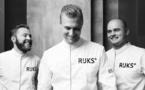 Une étoile Michelin pour le RIJKS, le restaurant du Rijksmuseum d'Amsterdam