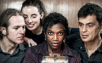 Claron McFadden et le trio Massot-Florizoone-Horbaczewski à Lyon au théâtre de la Croix-Rousse, les 12 et 14 avril 2017