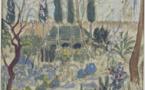 André Suréda, peintre de l'Orient, exposition-dossier du 20 mai au 16 juillet 2017 au Musée Lambinet, Versailles