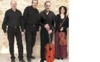 """14 février, concert """"A Vuciata"""". Chants et polyphonie Corse, salle Yves Montand à Saint Cannat (13)"""