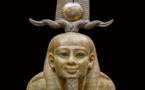 Osiris – Mystères engloutis d'Égypte, exposition au Musée Rietberg de Zurich, jusqu'au 16 juillet 2017
