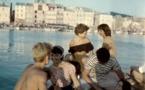 © Willy Rizzo - Saint-Tropez, 1949