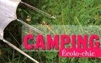 Écolo, chic ou insolite camper devient tendance. Un livre édité par Convergences tourisme / Place des Editeurs
