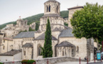 Abbatiale de Viviers © Joot Prod