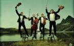 Luberon - Festival international de quatuor à cordes. La Russie inspire la 42e édition du 17 août au 3 septembre 2017