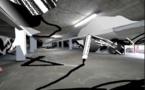 Une plateforme d'art contemporain à Saint-Gervais Mont-Blanc