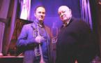 Parfum de Jazz, Drôme.  Jazz, jazzmen et découvertes du 13 au 26 août 2017