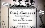 10 juillet, Ciné-Concert à Ramatuelle
