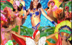 14 juillet, Fiesta Brasil à Sollies-Pont, Var