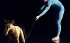 22-26 septembre, Black Swan par la Cie Gilles Jobin au Festival international de danse de Lausanne
