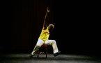 27 novembre, Meia Lua - Danse Hip Hop à 20h au Théâtre de Vénissieux