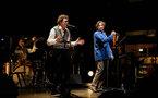 30 janvier, Un salut à Georges Brassens - Les Etrangers familiers à 20h30 au Théâtre de Vénissieux