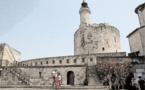 La tour de Constance © Pierre Aimar