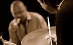 17 octobre, duo Boris Blanchet et Daniel Jeand'heur au Moulin à Jazz à Vitrolles