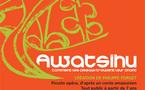 12 et 13 novembre, Création musicale « Awatsihu » à l'Espace Albert Camus de Bron. Coproduction Solistes de Lyon-bernard Tétu, Musée des Confluences