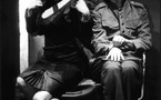 40ème anniversaire de la Compagnie Yvon Chaix - Exposition photos de Guy Delahaye