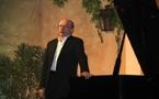 Uchaux, Festival Liszt en Provence : Marc-André Hamelin, pianiste tout en délicatesse