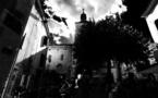 Châtillon en Diois, Drôme. Giono et la petite ville méchante…