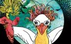 Centre Culturel Associatif Beaujolais : Arnas 2.0 - art et numérique du 2 au 5/11/17