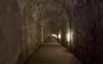Le Centre des monuments nationaux continue de proposer des visites commentées de la place forte de Mont-Dauphin en automne et en hiver