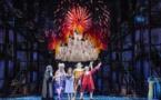 La Cenerentola, de Rossini, à l'Opéra de Lyon du 15/12/17 au 1/1/18